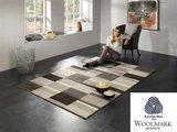 Wollen vloerkleden Wool Plus 458 cappuccino_