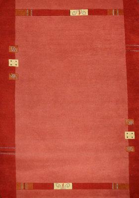 Nepal vloerkleed  Plus 92653 Terra