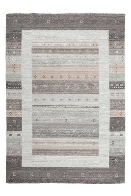 Wollen vloerkleden en tapijten Nepali Natur