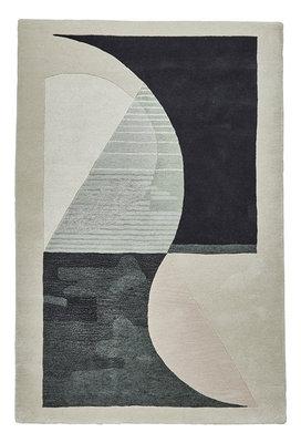 Designer vloerkleed Mondria MC04