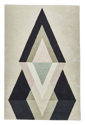 Designer vloerkleed Mondria MC19