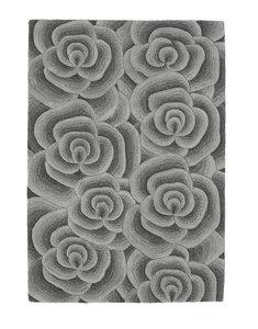 grijs wollen tapijten